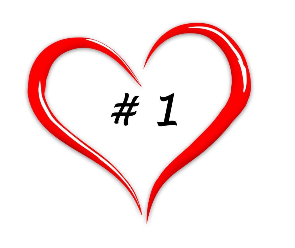 Numéro un dans le coeur, développer le lesdership, optimiser l'oarganisation, formation, coaching, consultation